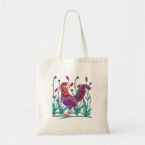 Rooster bag