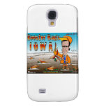 Rooster Bags Iowa Samsung Galaxy S4 Cover