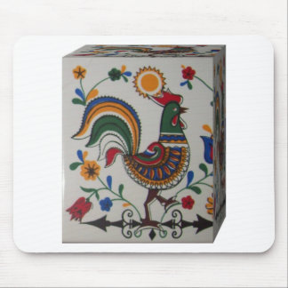 rooster caixa.JPG Mouse Pad