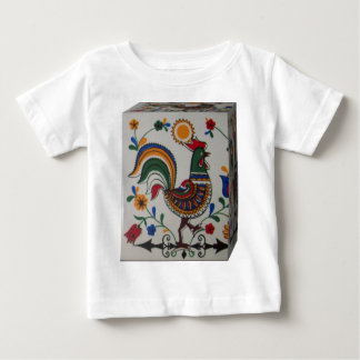 rooster caixa.JPG Tee Shirts