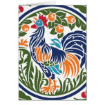 Rooster Cards