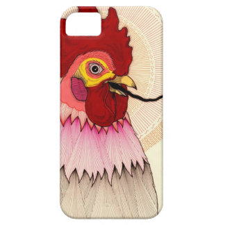 rooster iPhone 5 covers