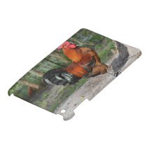 Rooster Case For The iPad Mini