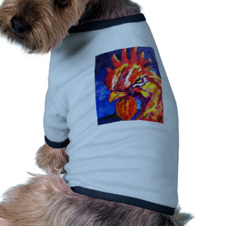 Rooster Dog Clothes