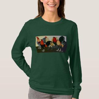 Rooster Dream Team T-Shirt