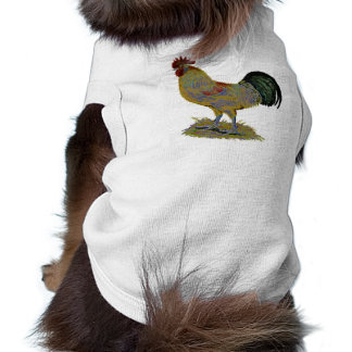 Rooster:  Freestyle Shirt