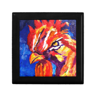 Rooster Gift Boxes