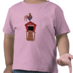Rooster Hen House Tee Shirts