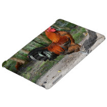 Rooster iPad Air Cover