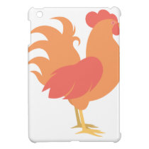 Rooster iPad Mini Cover