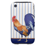 Rooster iPhone 3/3GS Tough Case iPhone 3 Tough Case