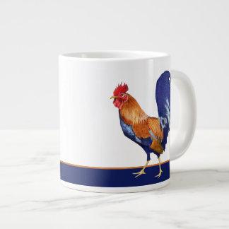 Rooster Jumbo Mug