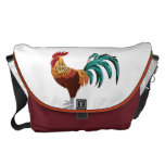ROOSTER MESSENGER BAGS