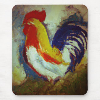 ROOSTER Mousepad