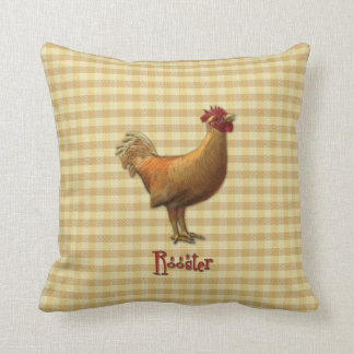 Rooster Pillows