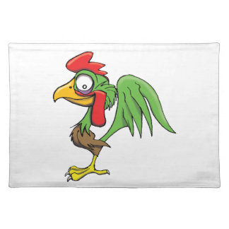 ROOSTER PLACE MAT