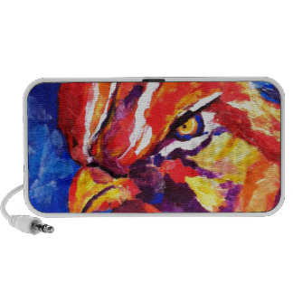 Rooster Portable Speaker