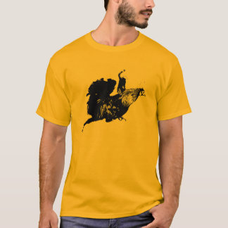 Rooster Rodeo T-Shirt