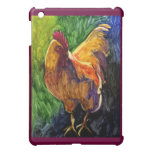 Rooster Speck Case iPad Mini Cases