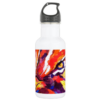 Rooster Stainless Steel Water Bottle