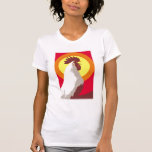rooster t shirt