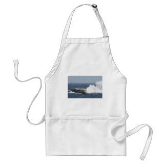 Rooster Tail Adult Apron
