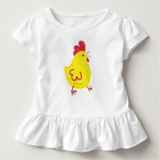 Rooster Toddler T-shirt