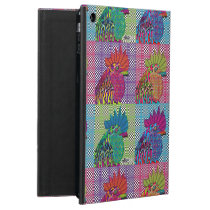 Roosters Gone Psycho Case For iPad Air