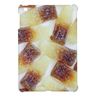 Root Beer Bottle Candy Print iPad Mini Case