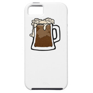 Root Beer Float iPhone 5 Cover
