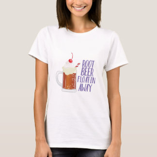 Root Beer Floatin T-Shirt