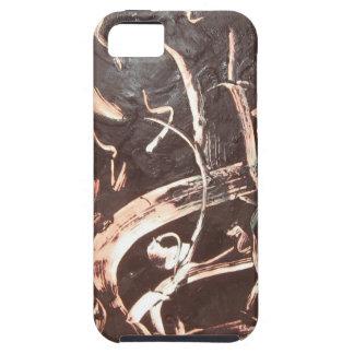 Root Beer.jpg iPhone SE/5/5s Case