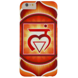 Root Chakra Barely There iPhone 6 Plus Case