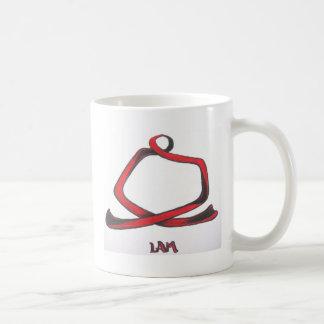 Root Chakra Coffee Mugs