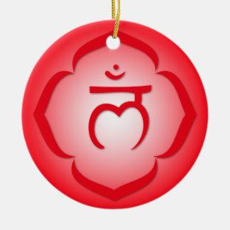 Root Chakra II Ornament