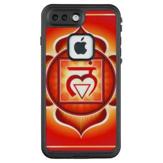 Root Chakra LifeProof FRĒ iPhone 7 Plus Case