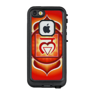 Root Chakra LifeProof FRĒ iPhone SE/5/5s Case
