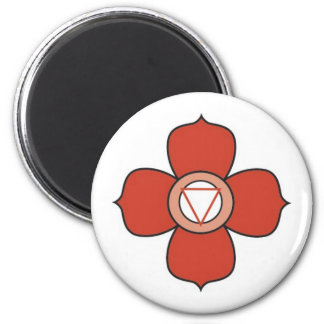 Root Chakra Magnet