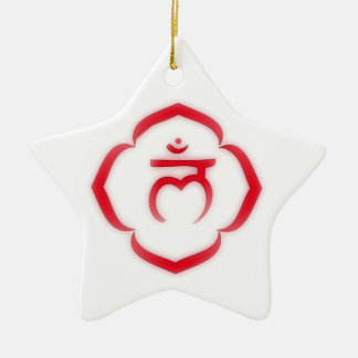 Root Chakra Ornament