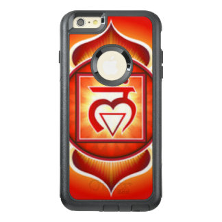 Root Chakra OtterBox iPhone 6/6s Plus Case