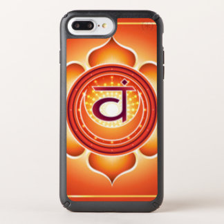 Root Chakra Speck iPhone Case