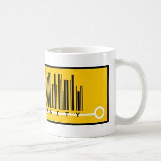 Root Humanity Coffee Mug