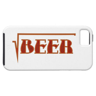 root more beer iPhone 5 cases