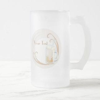 Rootbeer Float Mug