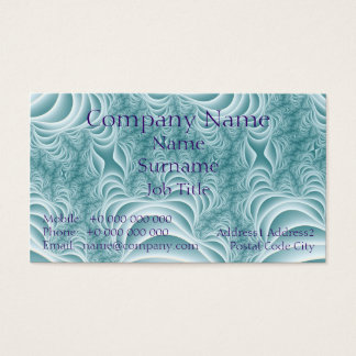 Rooted  Business Card