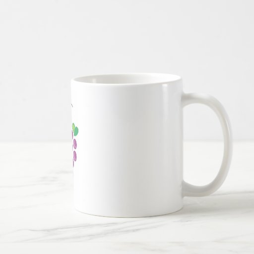 Rooted in Jesus Classic White Coffee Mug