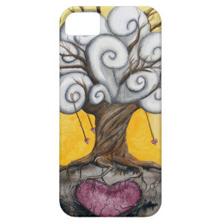 """Rooted in Love"" iPhone case iPhone 5 Covers"