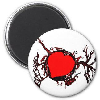 Rooted In Love Magnet