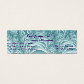 Rooted Skinny Business Card