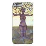 """""""Rooted"""" Tree Goddess Fantasy Art iPhone 6 Case"""